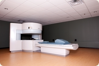 Open MRI at Orthopaedic & Spine Center