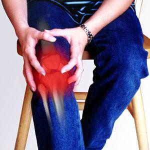 Treating Knee Pain