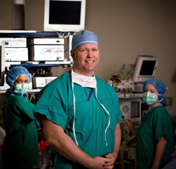 Dr. Jeffrey R. Carlson, MD