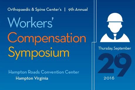 WC Symposium 2016