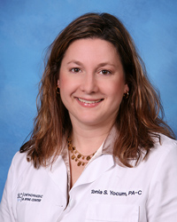 Tonia Yocum, PA