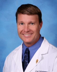 Kyphoplasty surgery Dr Mark McFarland OSC