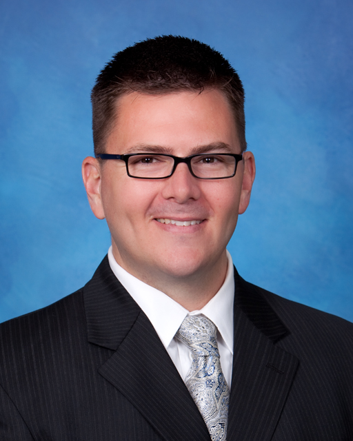 John D. Burrow, Orthopaedic Sugeon