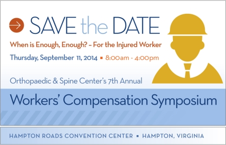 OSC 2013 Workers' Compensation Symposium