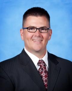 Dr. John Burrow, D.O.