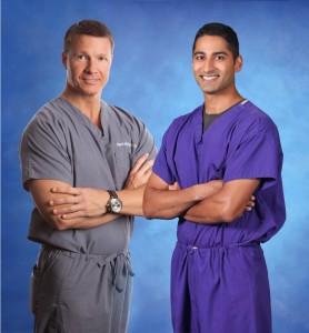Drs. Mcfarland and Sureja