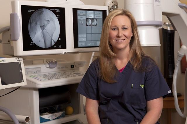 Dr. Jenny Andrus