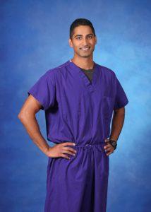 Image of Dr. Raj Sureja