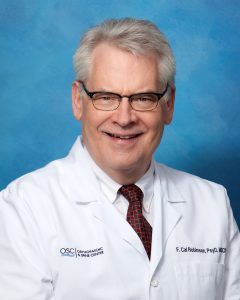 Image of Dr. Cal Robinson