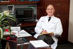 Image of Dr. Boyd Haynes