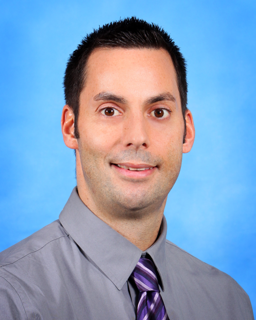 Dr. Tom Toothaker