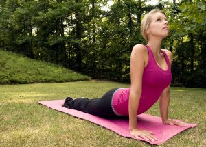 when yoga causes back pain  how to fix the problem