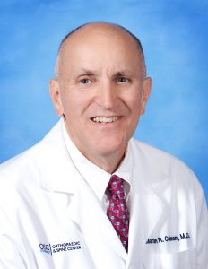 Image of Dr. Marty Coleman
