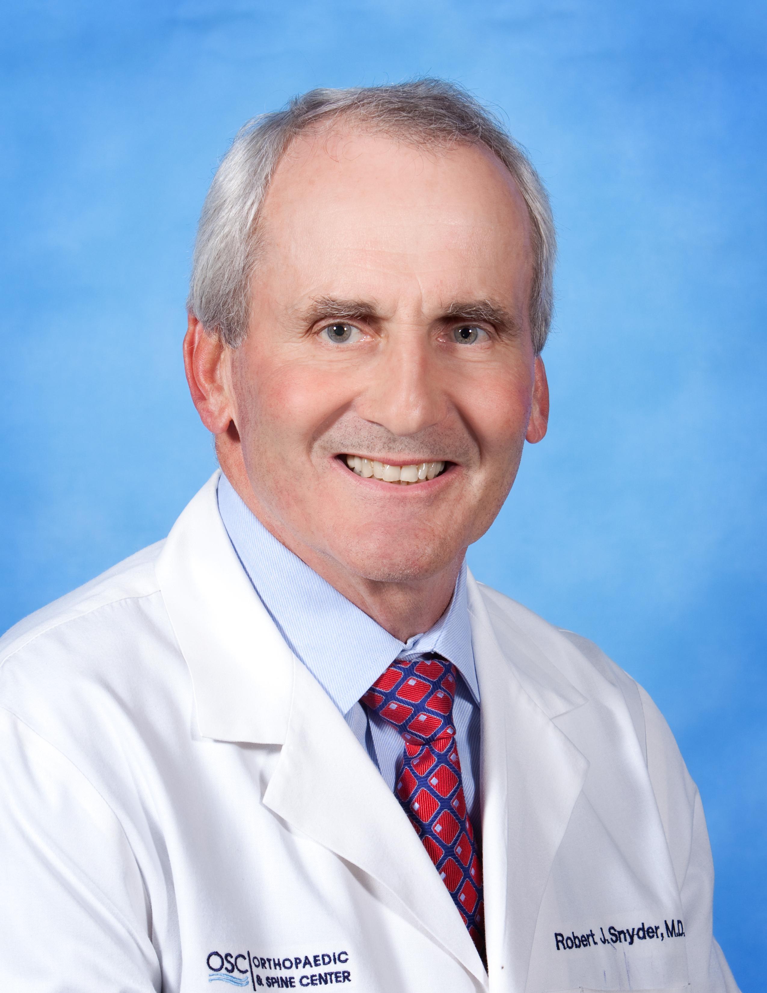 Dr. Snyder
