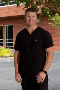 Image of Dr, Mark McFarland