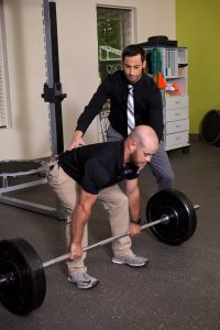 Looking for a Physical Therapist Job?