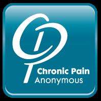 Chronic Pain Anonymous logo
