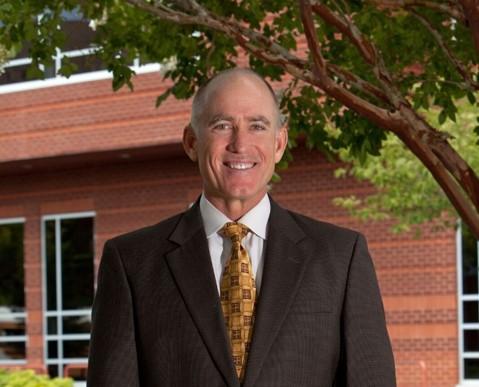 Dr. Boyd Haynes
