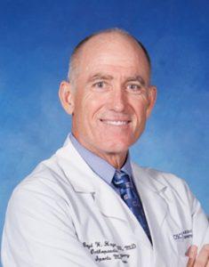 Dr. Boyd Haynes, III