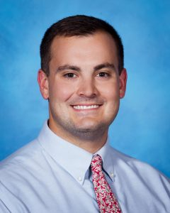 Image of Dr. Cody Leeworthy