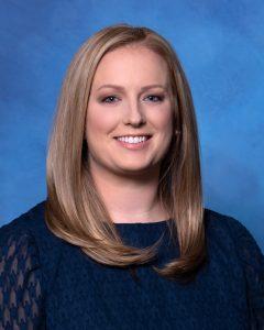 Image of Kelsey Wood, MSN