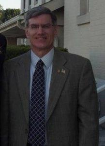 Image of Mr. Gunnerson