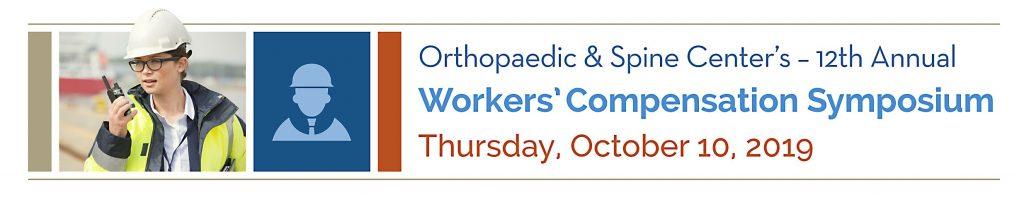 Workers Compensation Symposium