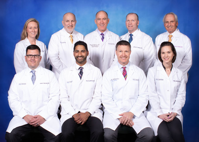 OSC Physicians
