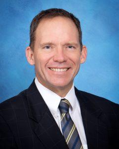 Joel Stewart, Orthopaedic Sugeon