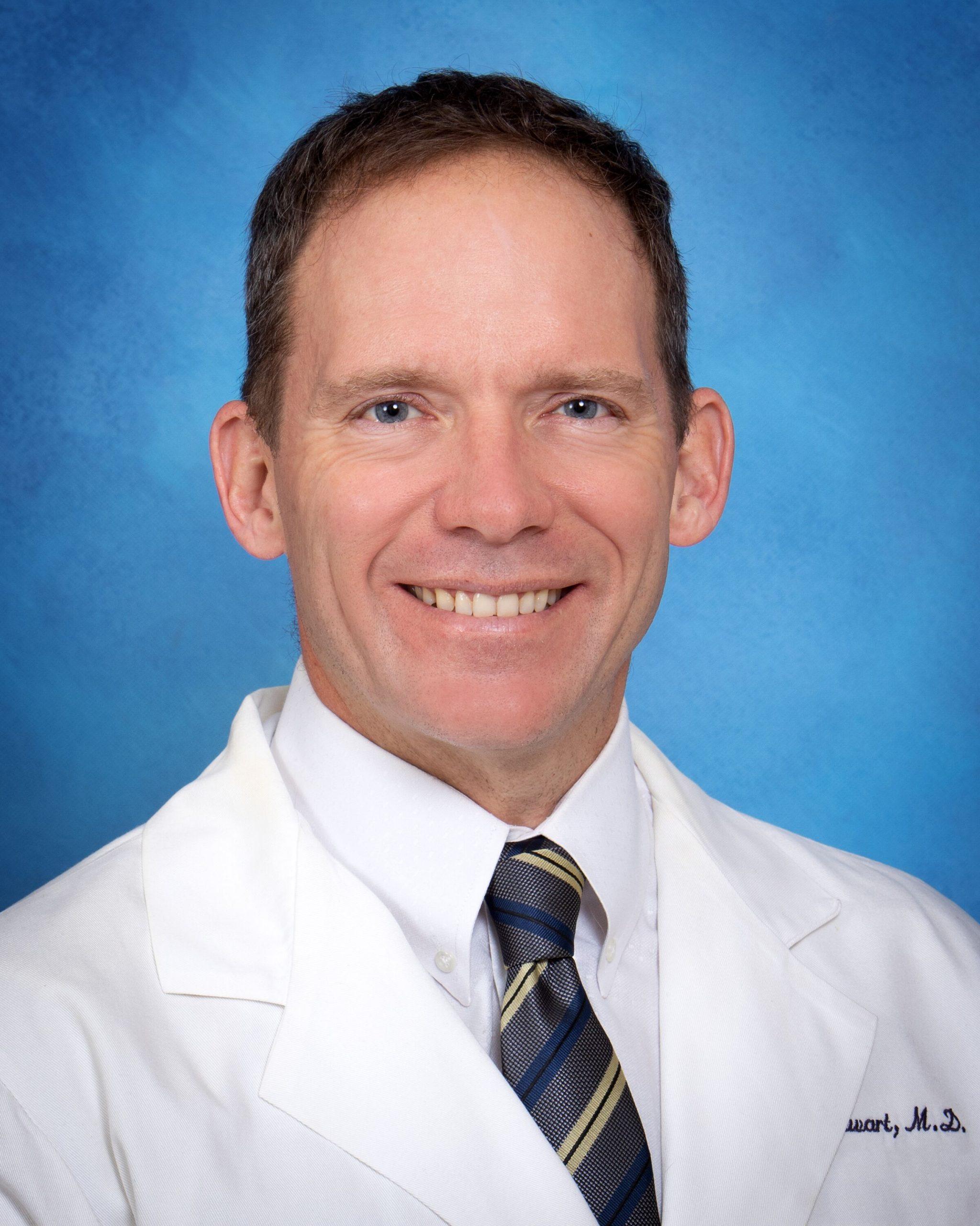 Dr .Joel Stewart