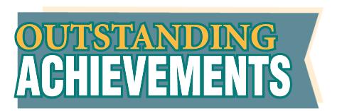 Outstanding Achievements Logo
