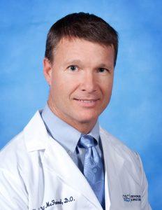 Image of Dr. Mark McFarland