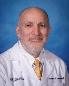 Dr, Martin Coleman